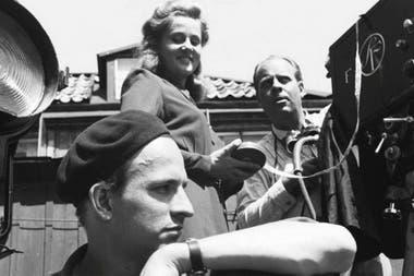 Ingmar Bergman fue el mayor cineasta sueco de la historia
