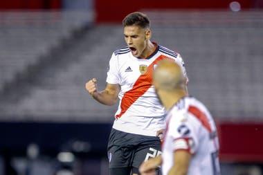 A los 24 años, Martínez Quarta emprende el viaje al fútbol del Viejo Continente