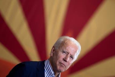 El presidente electo Joe Biden será el mandatario de mayor edad en la historia de Estados Unidos