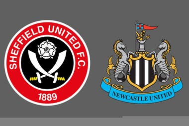 Sheffield United-Newcastle