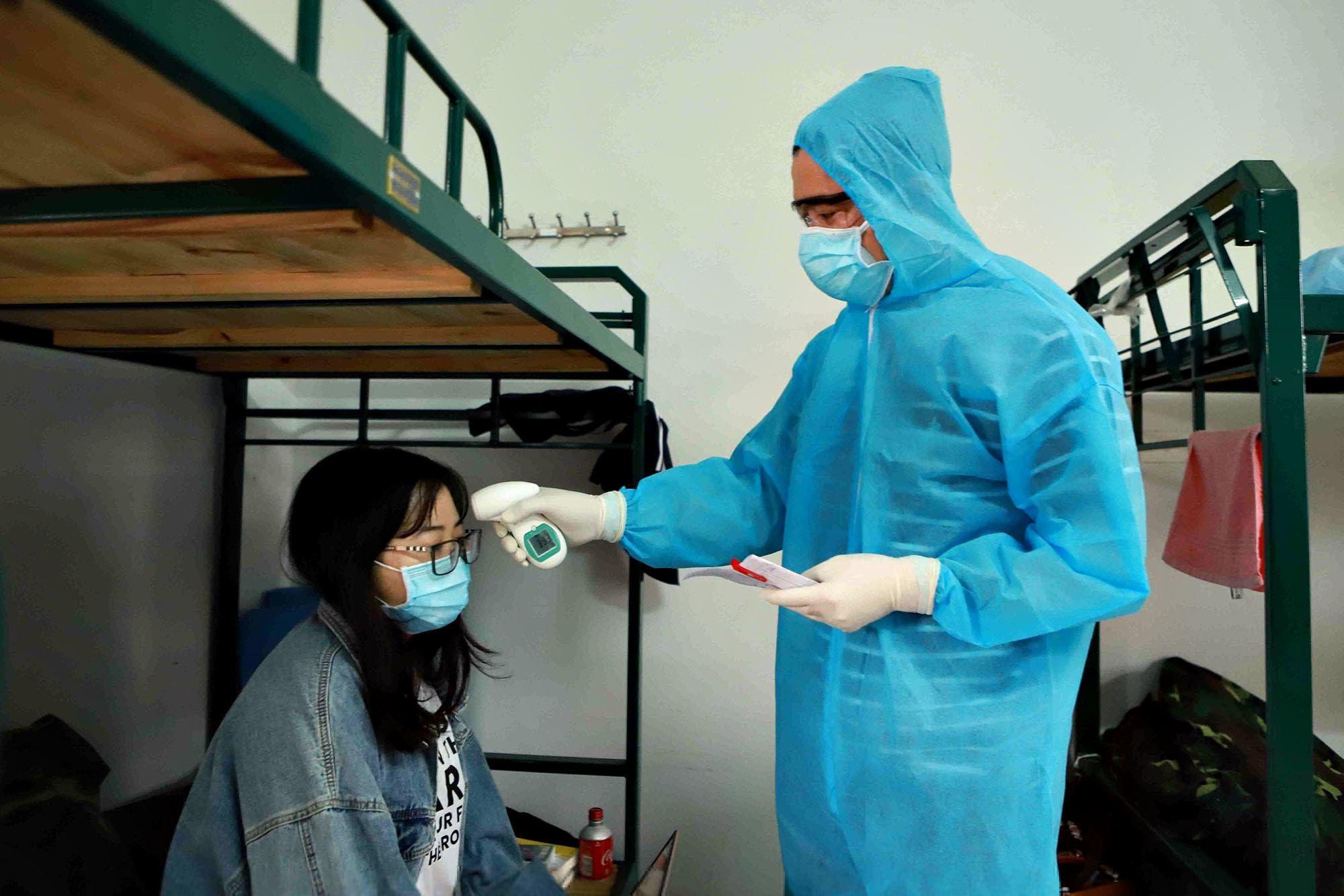Coronavirus. La pandemia deja ya 102 millones de contagios y 2,2 millones de fallecidos en todo el mundo