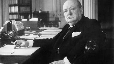 7 Frases De Winston Churchill A 77 Años De Ser Nombrado