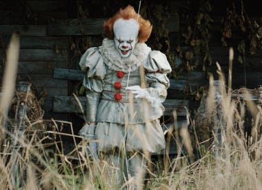 It, de Andy Muschietti