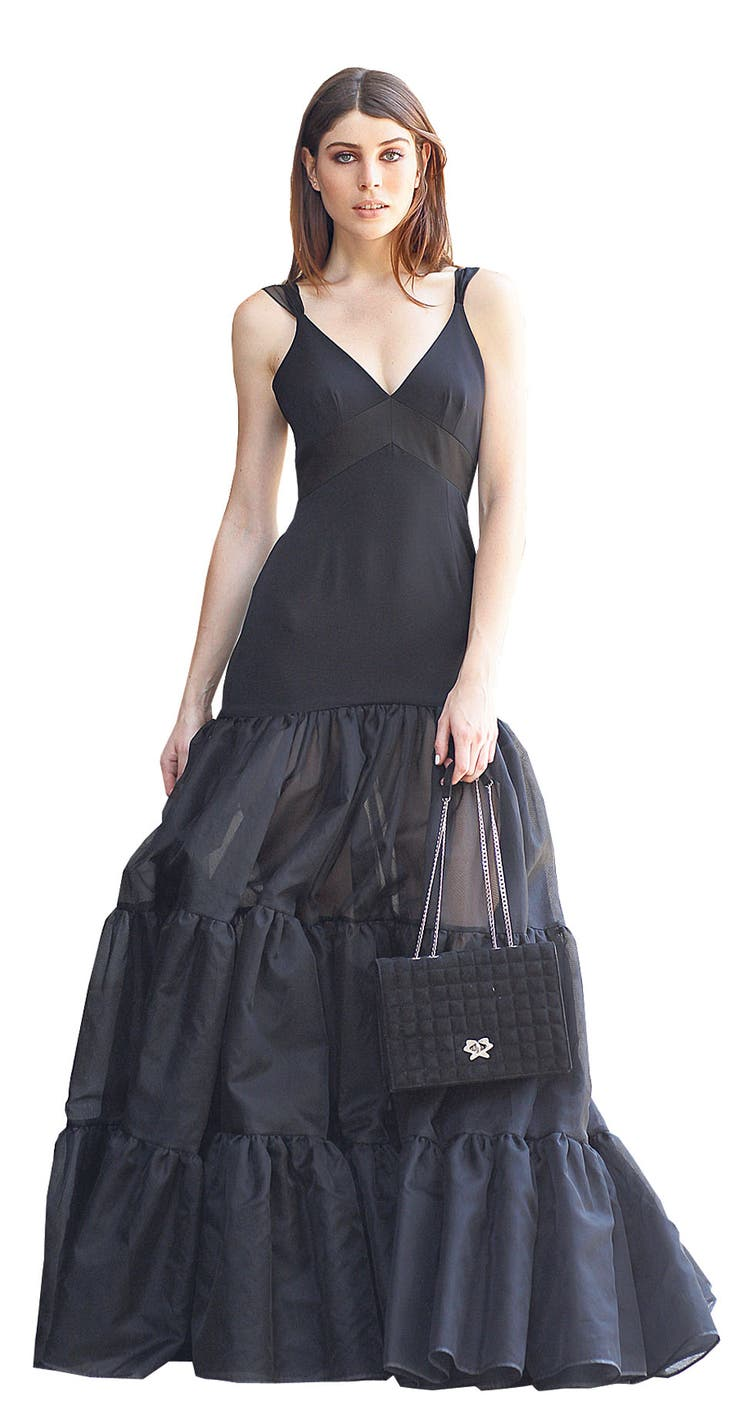 Alquiler vestidos de fiesta benito fernandez