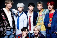 BTS: los reyes del K-Pop que quieren superar a One Direction