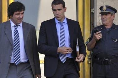 Pirota, el único argentino en el Tribunal de Disciplina de Conmebol; llegó allí de la mano de Daniel Angelici