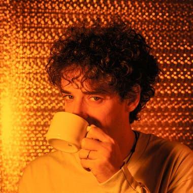 Alejandro Kuropatwa tomó las fotografías para el arte del disco