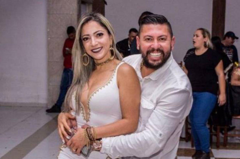 """Habló el principal sospechoso del asesinato del exfutbolista de San Pablo: """"Abrí la puerta y él estaba encima de mi esposa"""""""