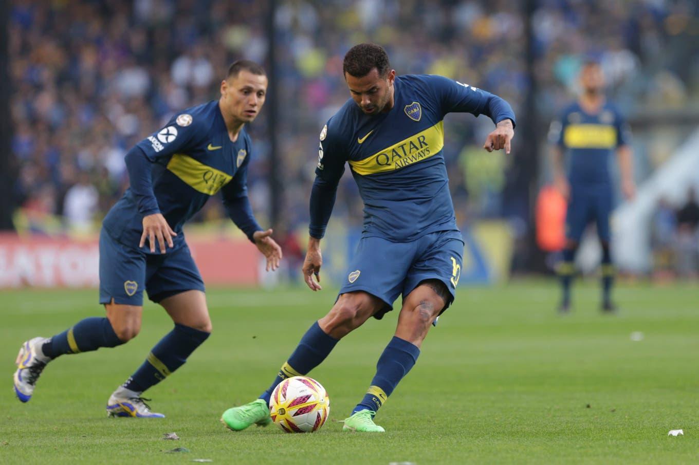 El gran dilema de Guillermo: los marginados que llegan motivados para la final de la Copa Libertadores