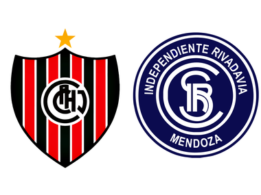 Chacarita Juniors-Independiente Rivadavia