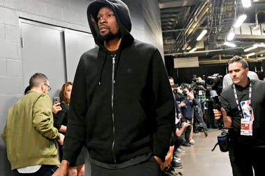 Kevin Durant dejó a los Warriors y continuará su carrera en Brooklyn Nets