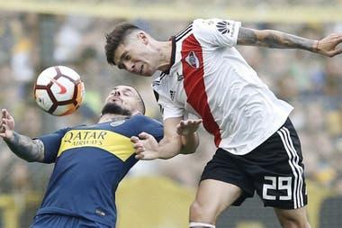 River y Boca jugarán en el Monumental