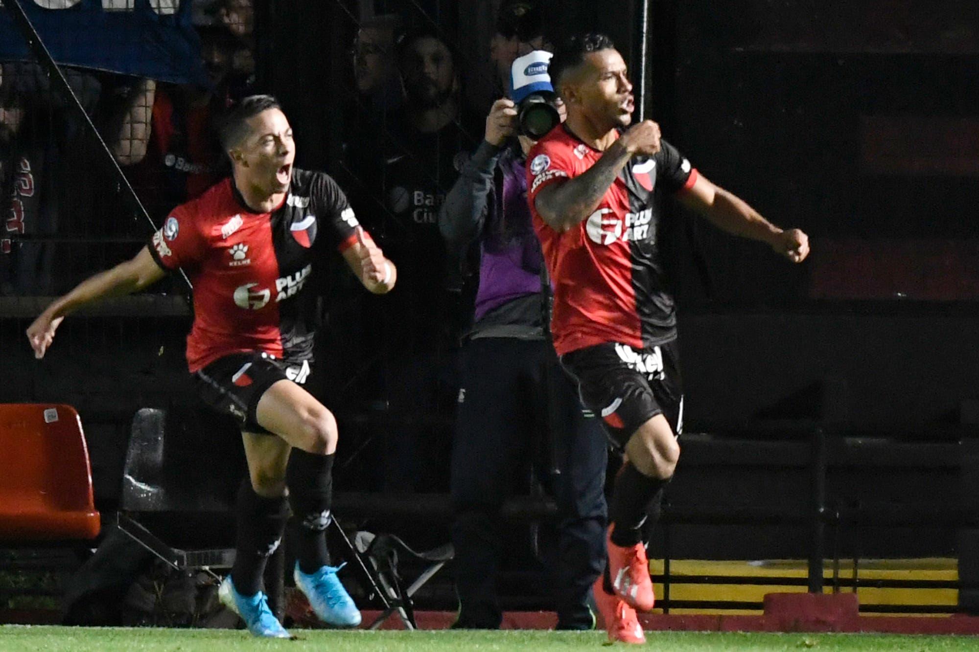 Colón-San Lorenzo, por la Superliga: el Sabalero derrotó al líder y le quitó el invicto