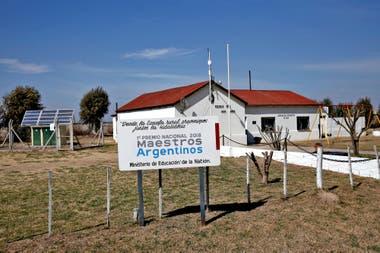 La escuela de Mapis