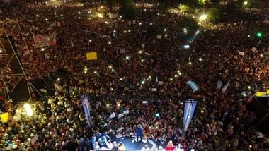 La convocatoria de Juntos por el Cambio en Tucumán fue una de las más exitosas