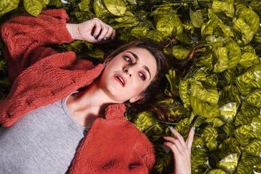 Julieta Zylberberg, en La fiebre, de Mariana Chaud