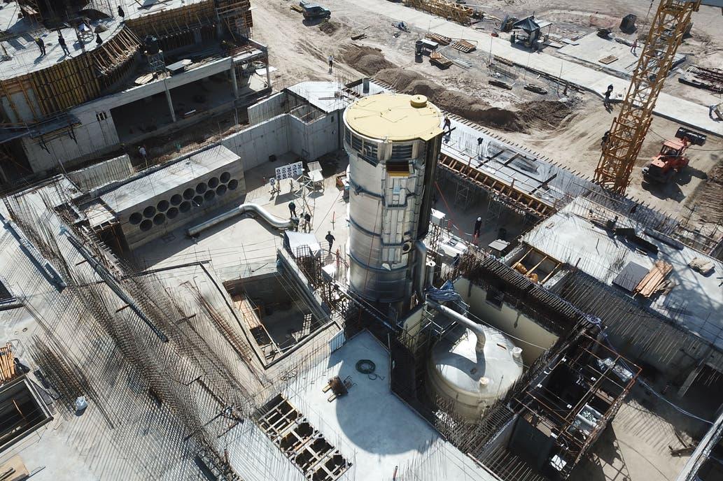 Noticias de la Comisión Nacional de Energia Atómica (CNEA) - Página 5 3160465w1033