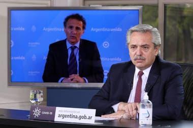A partir de consultas con los gobernadores, Alberto Fernández diseña un plan de mediano y largo plazo para avanzar en la desconcentración de la economía