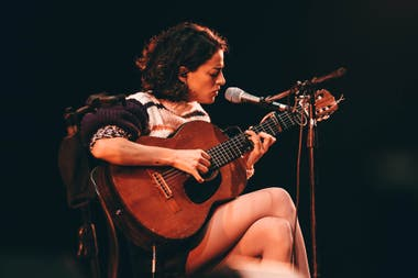 Zoe Gotusso