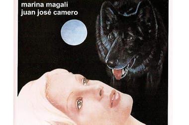 El afiche original de Nazareno Cruz y el lobo
