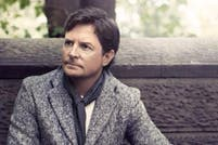 Michael J. Fox shockeado al enterarse de que Robin Williams sufría Parkinson