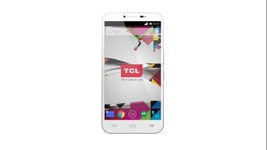 41f2863cd7c El smartphone de la compañía china ofrece en este modelo un equipo simple,  con pantalla grande de 5,5 pulgadas, doble SIM, Android 4.2 y cámaras de 8  y 2 MP ...