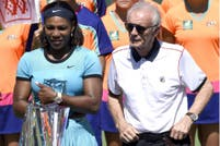 El comentario sexista del director de Indian Wells y la respuesta de Serena Williams