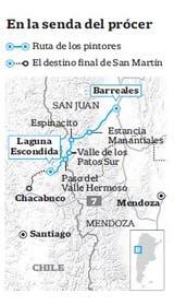 Cruce De Los Andes Para Enmarcar Una Aventura De Dos