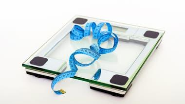Para acelerar el metabolismo y bajar de peso