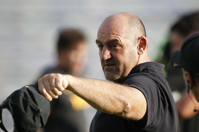 Los Pumas: comenzó la era de Mario Ledesma como entrenador, con desafíos a corto plazo