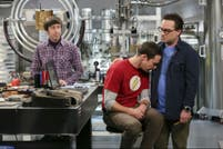 ¿Un bebé en el final de The Big Bang Theory?
