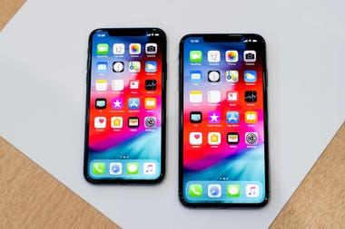 5984ab45982 Los iPhone XS y iPhone XS Max de Apple llegan a la Argentina en forma  oficial: cuáles son los precios