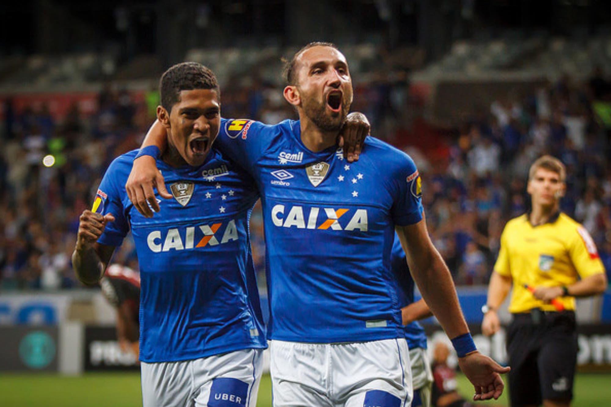 Así juega Cruzeiro: la radiografía del equipo brasileño que buscará eliminar a Boca de la Copa Libertadores