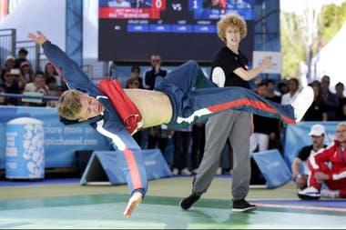 Juegos Olimpicos De La Juventud El Impacto De Esos Raros Deportes