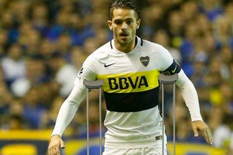 River campeón de la Copa Libertadores: la lesión de Gago, el gesto de Benedetto y los mejores memes de la final