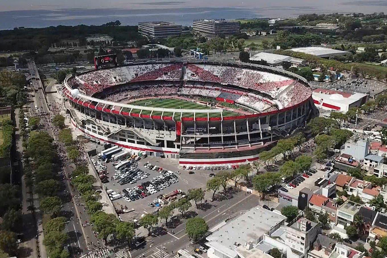 Agenda de TV: River-Independiente, Boca, Barcelona y Federer en la final de Indian Wells