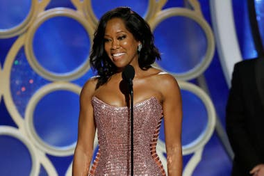 Regina King, doble nominada, ganó por If Beale Street Could Talk