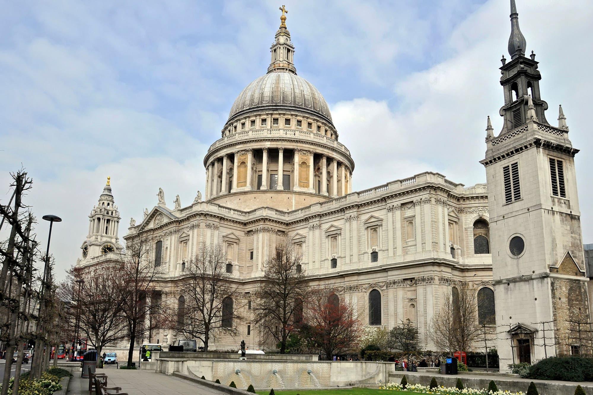 Londres de película  cinco locaciones imperdibles - LA NACION 52bbde2b788a