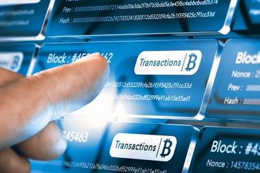 El valor de las criptomonedas se ha desplomado en los últimos meses