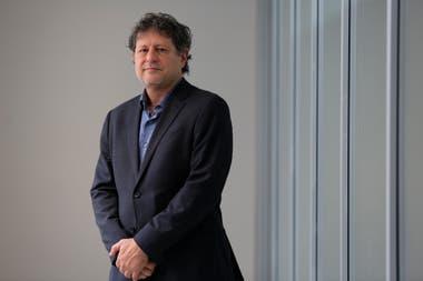 """""""Hay un debate en la agenda ambiental que en la Argentina la vamos a tener que dar con mucho cuidado porque es políticamente muy delicado"""", dijo el decano de la Escuela de Gobierno de la Universidad Di Tella, Eduardo Levy Yeyati"""