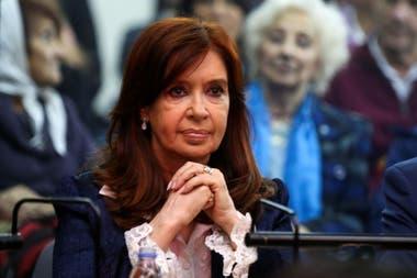 El tribunal deberá resolver la situación de Cristina Kirchner, la principal investigada.