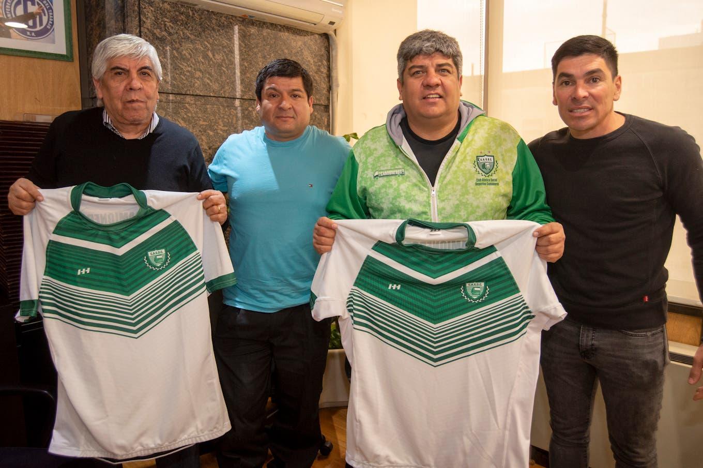 Camioneros Rugby Club: detrás de una broma viral, la historia real del equipo de los Moyano