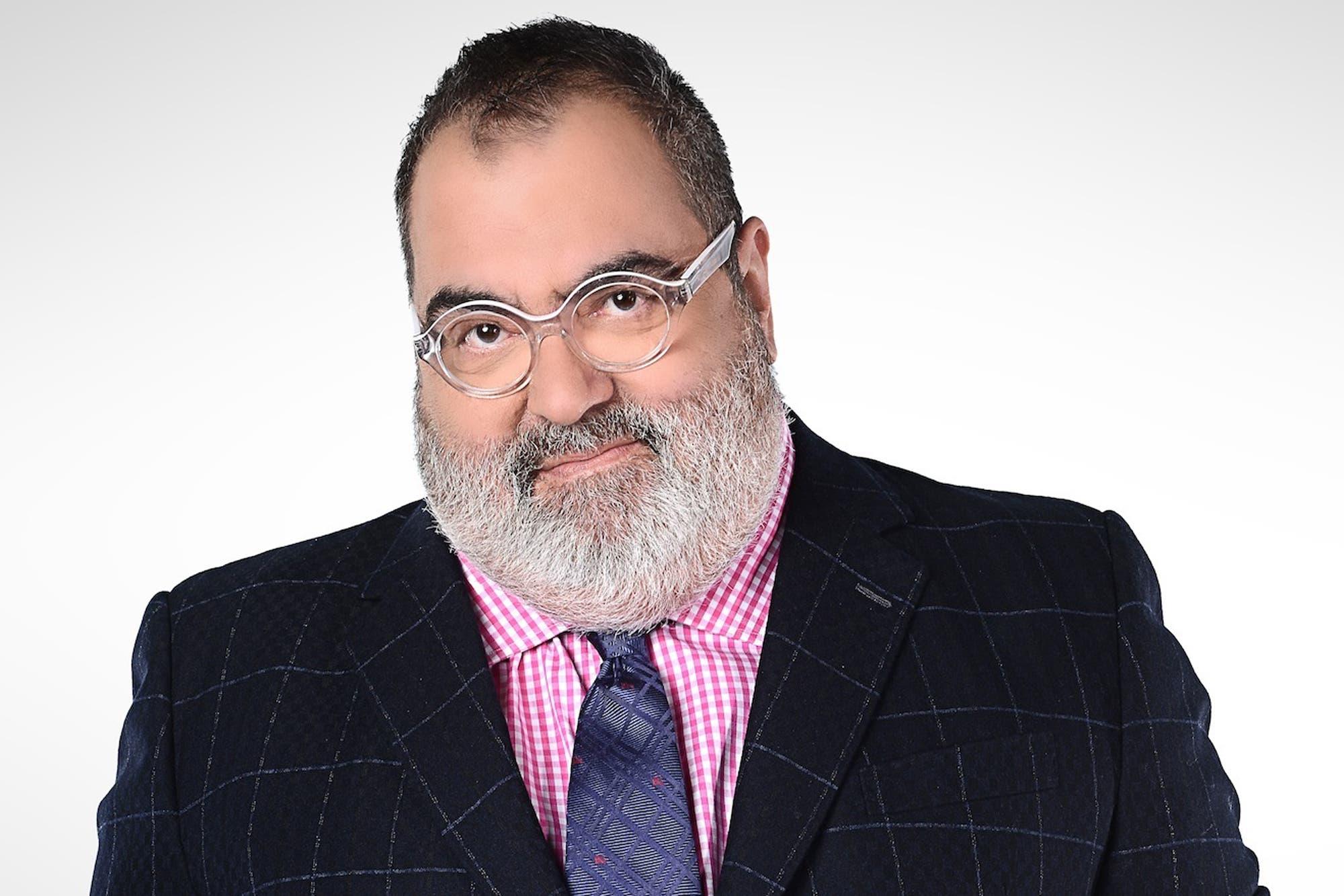 Jorge Lanata deja la tele y la radio para cuidar su salud