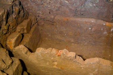 """Es un descubrimiento arqueológico """"excepcional"""", que ayudará a saber más sobre la historia de la ciudad eterna."""