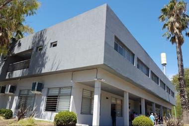 San Lorenzo puso a disposición las instalaciones de la Ciudad Deportiva, que cuenta con 108 camas