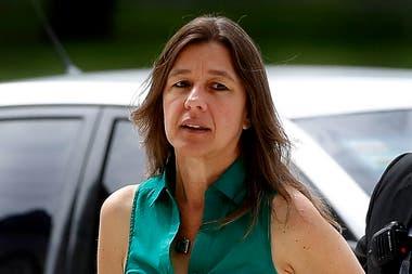 La reacción de Sabrina Frederic ante la muerte del policía Juan Pablo Roldán fue uno de los ejes del debate en el programa de Viviana Canosa