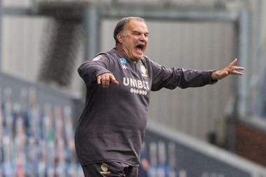Bielsa se reunirá esta semana con el dueño de Leeds por la renovación de su contrato