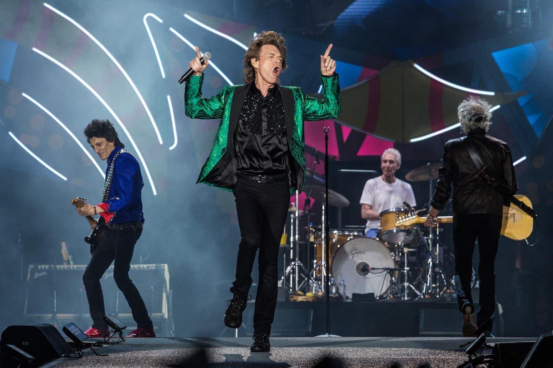 """Mick Jagger y el futuro de la música: """"Extraño tocar en vivo"""""""