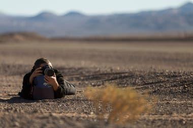 Se invita a la población argentina a tomar registros de vida silvestre con sus cámaras, celulares y dispositivos contribuyendo a una base de datos de biodiversidad.