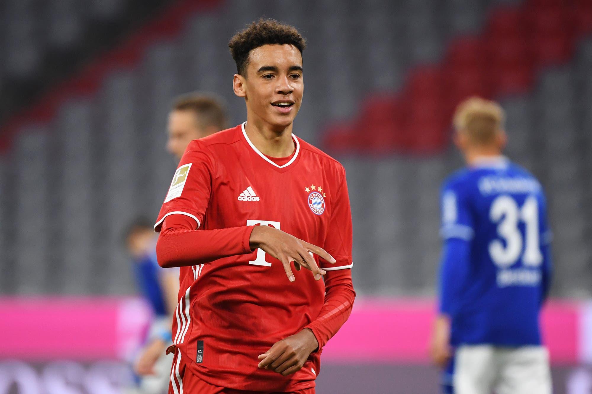 Bundesliga. Bayern Munich no para: le metió ocho goles a Schalke en el debut